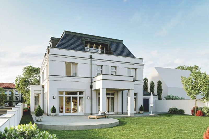Immobilienentwicklung Nürnberg Mannheim